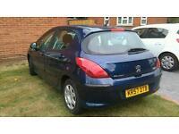 Peugeot 306 diesel *£30 road tax* full service very clean car, quick sale