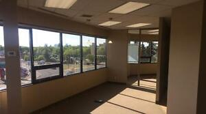 Circle Square - Office Space for Lease - Free Rent Available