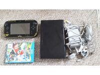 Wii U swap for 'new' Nintendo 3ds/3ds xl