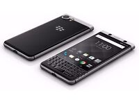 Blackberry KEYONE Boxed - BRAND NEW