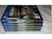 Call Of Duty World War 2 / WW2