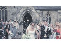 Budget wedding videographers available