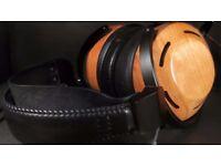 ZMF Atticus Headphones