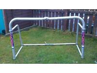 Football goals for sale