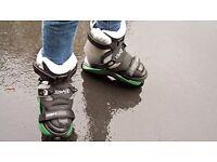 Skates - Xsjado Avant Inline Skates