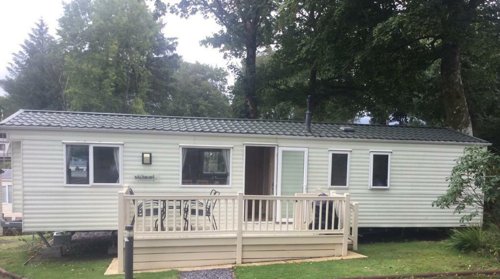 Static Caravan For Sale 5 Pet Friendly Brynteg Coastal Country