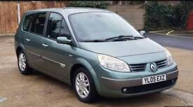 Renault Grand S enic - AUTOMATIC