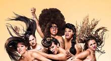 2 x Hot Brown Honey tix at Opera House Fri 24th TONIGHT Sydney City Inner Sydney Preview