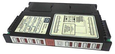 Control Technology Rcm 2030 Output Module 15 240Vac Vdc Revision 10 Rcm2030