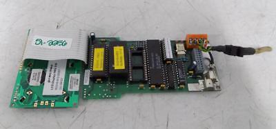 Precitec Lcd-display Circuit Board Hbg 316 R0316-810-00001