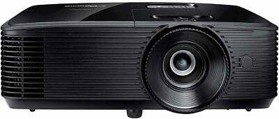 Optoma H184X Beamer Projektor DLP 3600 Lumen 28.000:1 HDMI VGA 928265