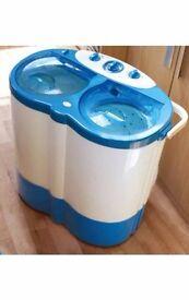 twin tub portable washer