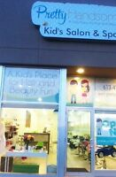 RSVP Talented Hairstylists looking for Great Working Environment