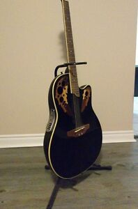 Applause Ovation Acoustic/electric quitar