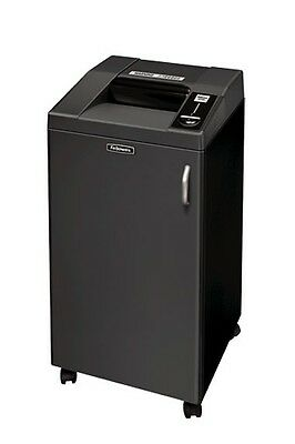 Fellowes Fortishred 3250c Cross Cut Paper Shredder