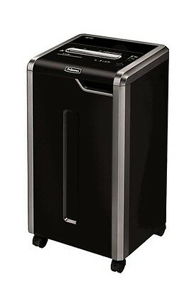 Fellowes Powershred 325i Strip Cut Paper Shredder