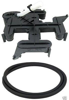 Fns Plus Filter Tank - Pentair FNS Plus DE Filter Top Manifold & Air Bleed 59023700 & Tank O-ring