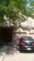 2 BED-2.5 BATH 2 STY TECUMSEH CONDO TOWNHOME WITH GARAGE