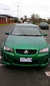 2011 Holden Commodore Sedan **12 MONTH WARRANTY** Derrimut Brimbank Area Preview