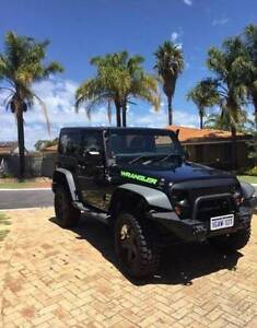 2012 Jeep Wrangler Convertible **12 MONTH WARRANTY**