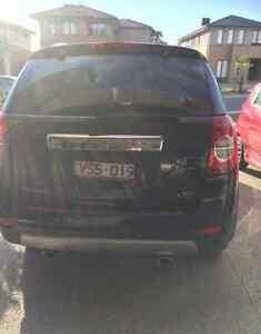 2010 Holden Captiva Wagon **12 MONTH WARRANTY** Derrimut Brimbank Area Preview
