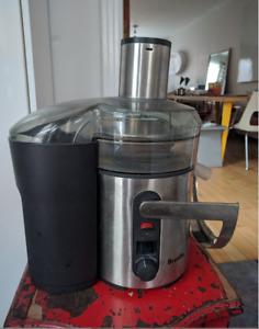 Breville IKON Juicer