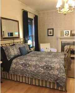 EXECUTIVE RENTAL SUITE IN PAISLEY