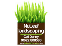 GARDEN SERVICES / FENCING / LANDSCAPING - MAIDSTONE & KENT