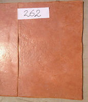 Terracotta Ceramic Tiles made by Rocersa, Spain