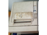 EPSON TM-T88III POS Parallel Thermal receipt Printer M129C