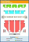 Chattanooga TN Concert Tickets