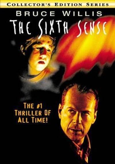 The Sixth Sense (collector