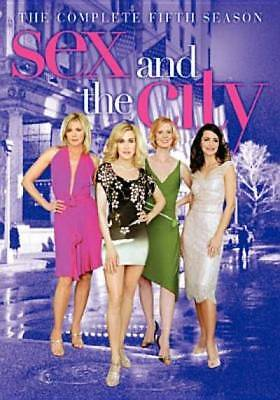 Sex And The City  Season 5