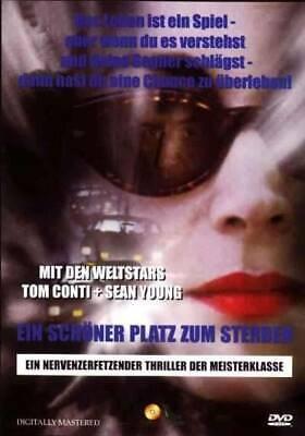 Ein schöner Platz zum Sterben [DVD] [2000] ()