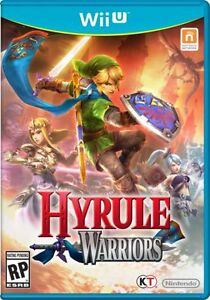 Hyrula warriors