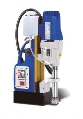 Taladro magnético 2000W/230V METALLKRAFT MB502