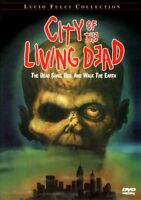 DVD city of the dead