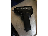 Snap on mg325 3/8 air impact wrench