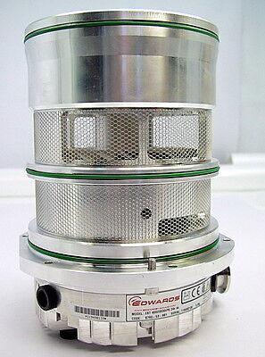 Edwards Ext 40020030ipx 24v Dc Turbomolecular Vacuum Turbo Pump B760-53-991
