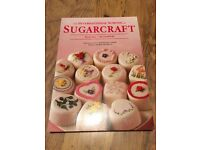 Sugarcraft book