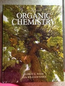 Organic Chemistry 9th Edition, Solutions Manual 9th Edition