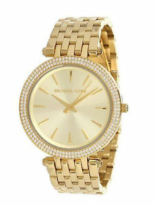 3187bc6b7353 Michael Kors Darci MK3191 Wrist Watch for Women for sale online
