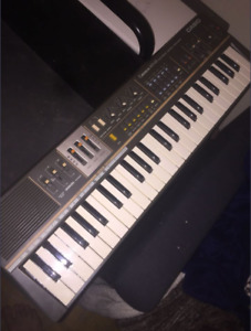 (Rare) CasioTone MT-68 Keyboard