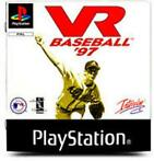 Vr baseball 97 (ps2 tweedehands game)