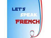 French Language Training