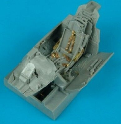 Aires 1/32 F105D Cockpit Set For TSM AHM2045