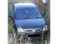 BREAKING VAUXHALL VECTRA--NO TEXTS PLEASE - NEWRY / ARMAGH