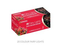 Christmas tree Fairy Lights