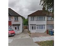 ***Well Presented single Studio flat to rent in South Harrow***