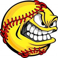 Co-Ed Softball Team Looking For Ladies/Men (Slo-Pitch)